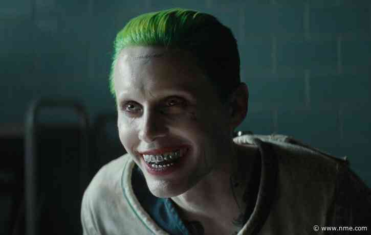 """'Suicide Squad' director David Ayer claims Jared Leto was """"mistreated"""" over edit"""