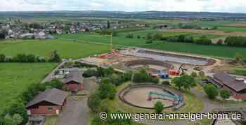 Stilllegung von Kläranlagen: Swist in Swisttal und Rheinbach soll sauberer werden - General-Anzeiger