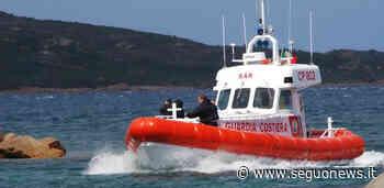 Marittimo infortunato su una petroliera inglese, soccorso dalla Capitaneria di Gela e trasportato a Licata - SeguoNews