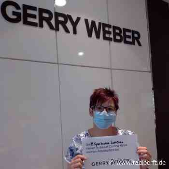 Gerry-Weber-Jobs in Brühl, Bergheim, Frechen und Elsdorf gerettet - radioerft.de