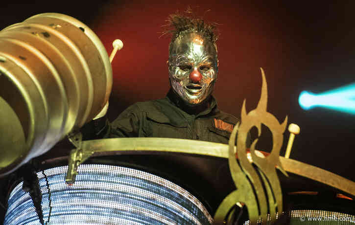Attention, maggots: Slipknot want you to design your own mask