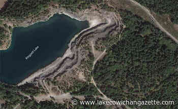 No parking on Thain Road, Shawnigan police remind - Lake Cowichan Gazette