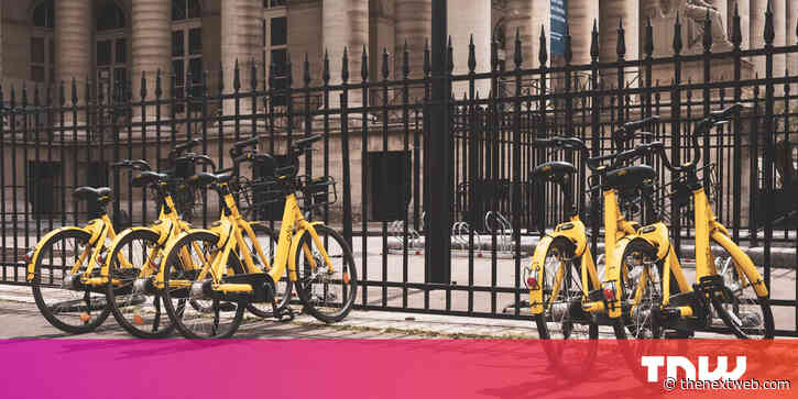 How to reboot shared mobility in a post-pandemic world