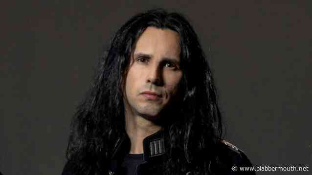 GUS G. Says He Reached Out To OZZY OSBOURNE After Learning Of Singer's Parkinson's Disease Diagnosis