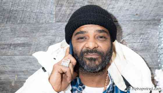 """Jim Jones Is Ready For The Revolution On New George Floyd-Inspired Cut """"The People"""""""