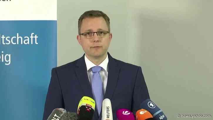 Madeleine McCann is dead, German prosecutor says