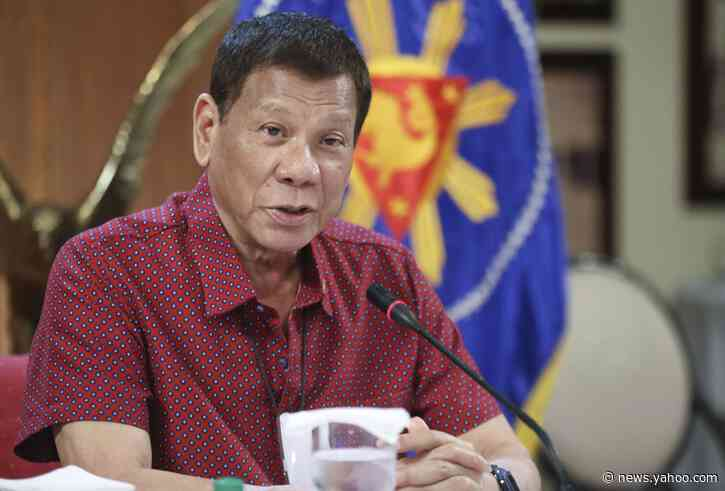 UN rights official: Philippine anti-terror bill worrying