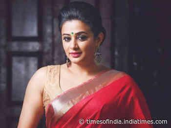 Priyamani: 5 splendid photos of the actress