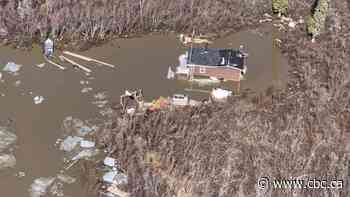 Inuvik MLA says help needed for residents affected by flooding - CBC.ca