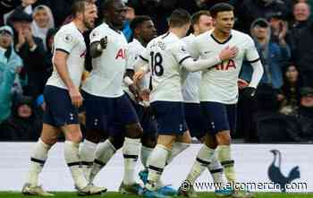 Tottenham pide préstamo de USD 220 millones para aliviar la crisis
