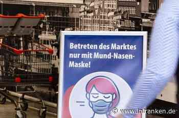 Hallstadt: Frau kauft ohne Mundschutz ein - Anzeige - inFranken.de
