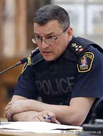 City police chief responds to Confederate-flag flap