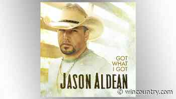 """Jason Aldean tips his hat to Boyz II Men on """"Got What I Got,"""" and gets his wife's seal of approval - WNWN-FM"""