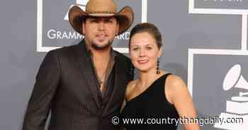 Where is Jason Aldean's First Wife, Jessica Ussery Now? - Country Thang Daily
