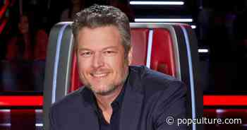 Blake Shelton, Reba, Keith Urban, Jason Aldean and More Join 'CMT Celebrates Our Heroes' Special - PopCulture.com