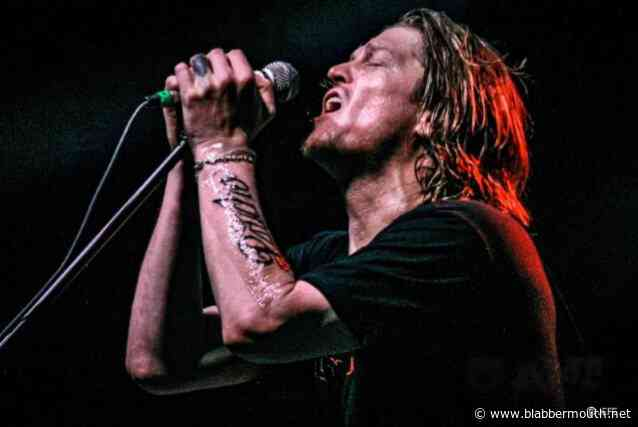 PUDDLE OF MUDD's WES SCANTLIN 'Would Have A Little Bit Of A Problem' Playing Shows During Coronavirus Pandemic