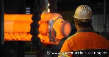 Studie zeigt Systemrelevanz der Stahlindustrie im Saarland - Saarbrücker Zeitung