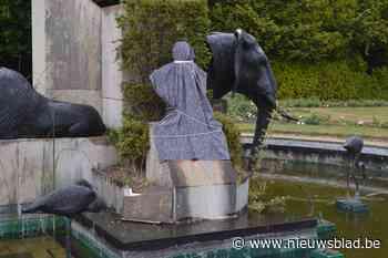 """Beelden Leopold II opnieuw in opspraak: """"De Duitsers geven Hitler toch ook geen standbeeld in de publieke ruimte?"""""""