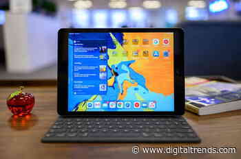 Apple iPad 10.2, Google Pixel Slate discounted in time for Father's Day