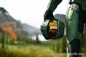 Everything we know about Halo Infinite