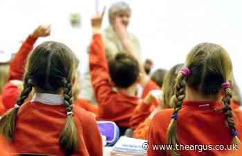Coronavirus: Brighton schools told not to reopen next week