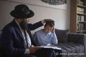 In Morocco, tiny Jewish community grapples with virus