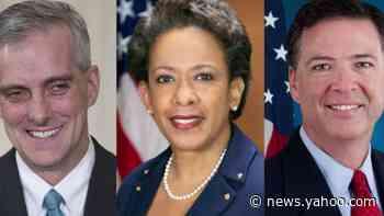 Senate Judiciary Committee moves to subpoena Obama-era officials in probe of Russia investigation