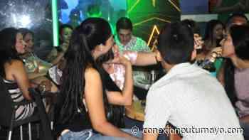 En Puerto Asís pidieron al MinInterior, autorizar reapertura de algunos bares - Conexión Putumayo