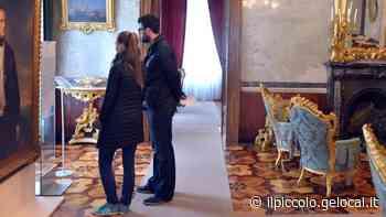 A Trieste musei ancora chiusi causa smart working - Il Piccolo