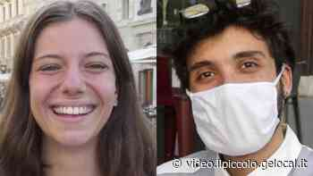 Sorrisi e mascherine, i volti della Trieste che riparte - Il Piccolo