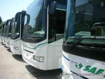 Trasporto pubblico locale, dall'11 giugno nuovi servizi in FVG - TRIESTEALLNEWS