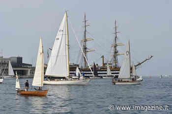Trieste e Genova unite per un grande ottobre della vela - imagazine