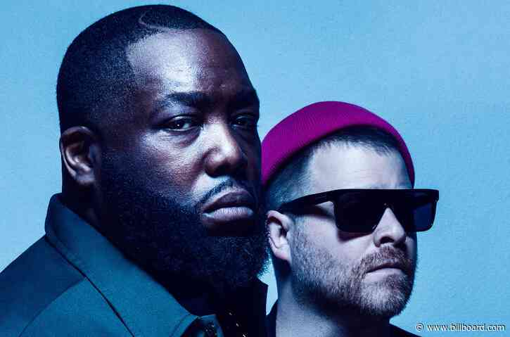 Run the Jewels Run Up Huge Donation Total in First 10 Hours of 'RTJ4′ Release