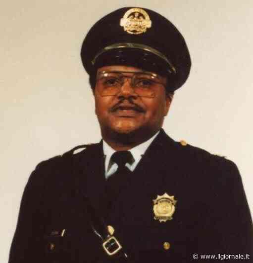 Usa, muore David Dorn, poliziotto afroamericano in pensione