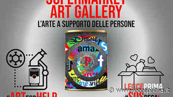 Supermarket art gallery: i supermercati diventano gallerie d'arte - Lecceprima.it