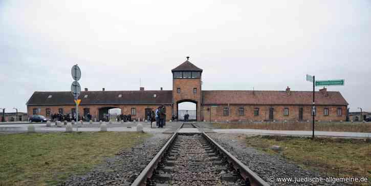 NS-Gedenkstätte Auschwitz-Birkenau bittet um Corona-Hilfen - Jüdische Allgemeine