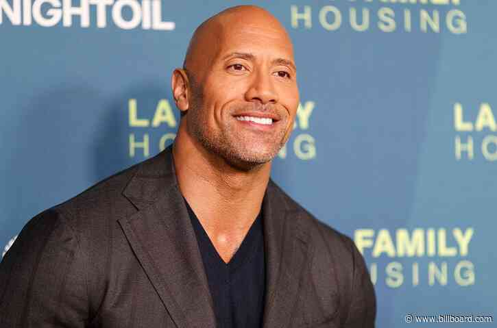 Dwayne 'The Rock' Johnson Denounces Trump's Lack of Leadership: 'Where Are You?'