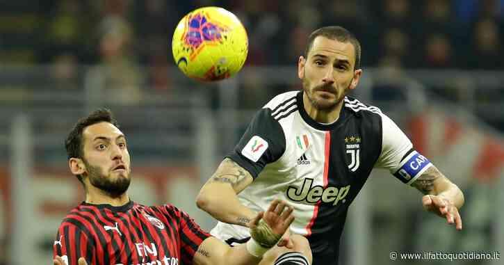 Coppa Italia, ora è ufficiale: semifinali il 12 e 13 giugno, finale a Roma il 17