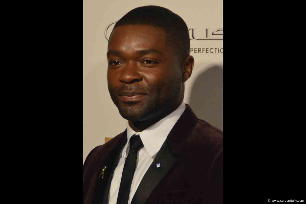 """David Oyelowo calls for Bafta changes: """"It cannot be a road trip for Hollywood"""""""