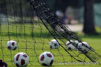 Epernay : Un défenseur signe au club (off) - Foot National