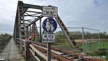 So funktional wird die neue Friesenbrücke in Weener - noz.de - Neue Osnabrücker Zeitung