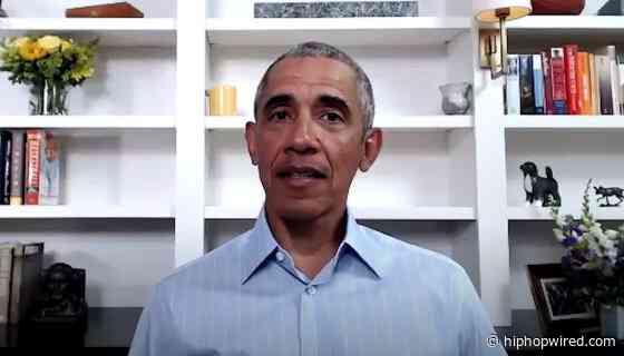 Forever President, Barack Obama Shows Support For Protestors & Calls For Nationwide Police Reform