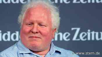 Merkel-Berater: Legenden über Hans-Christian Boos im Umlauf - STERN.de