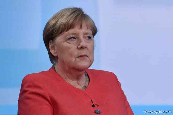 Germany's Merkel dismisses talk she might seek 5th term