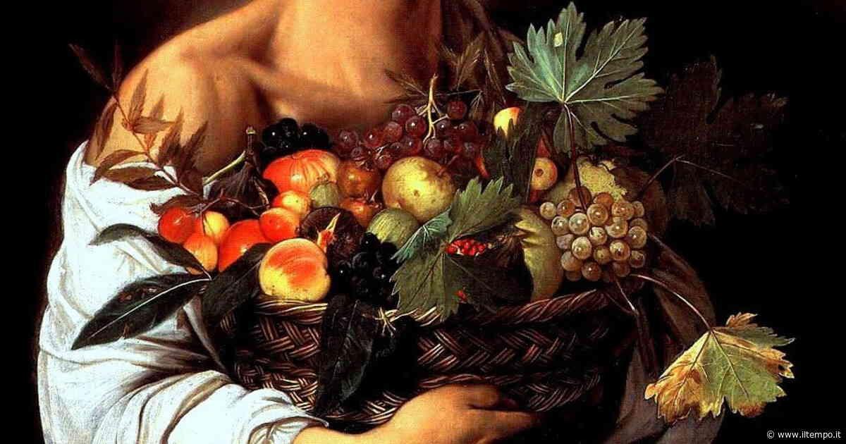 Se il Caravaggio finisce sull'uovo - Il Tempo