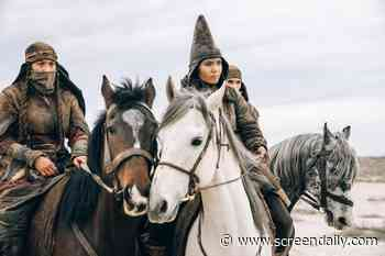 Arclight closes US deal on Kazakh action epic 'Tomiris'
