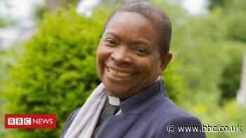 Rose Hudson-Wilkin: Bishop slams Donald Trump for bible pose