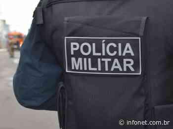 Dois são detidos em Tobias Barreto por manter comércio aberto - Infonet