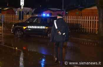 Violano le norme anti-assembramento e aggrediscono i carabinieri: arrestati - Siena News