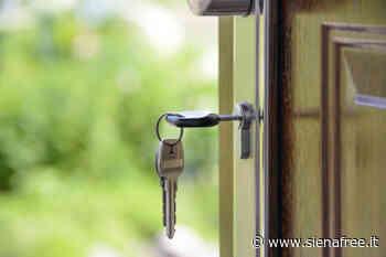 Siena, emessa ordinanza dal Sindaco per le attività di locazione turistica - SienaFree.it